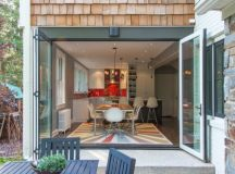 15 Exquisite Contemporary Dining Room Designs For Your New ...