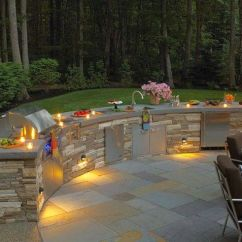 How To Make An Outdoor Kitchen Cabinet Clearance 16 Amazing Ideas Functional