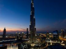 10 Most Fascinating Dubai's Modern Buildings that Will ...