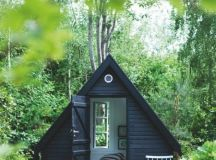 10 Unforgettable Designs of A-Frame Houses