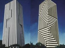 10 Unbelievable Public Architectural Optical Illusions