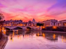 Most Brilliant Sunset Views In 10 European CIties That Are ...