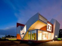 10 Awesome Houses With Unique Astonishing Design