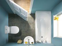 Four Most Practical Bathroom Designs