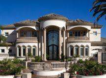 15 Phenomenal Mediterranean Exterior Designs of Luxury Estates