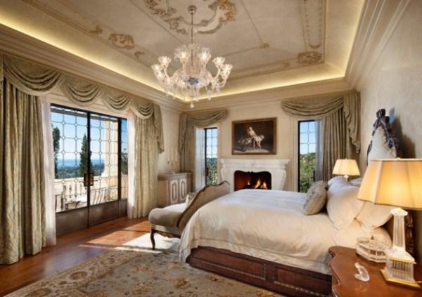 mediterranean bedroom design ideas 20 Magnificent Mediterranean Bedroom Designs