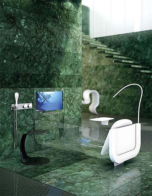top 10 most unique bathtub designs you must see