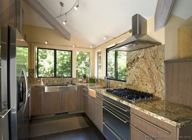 redesigning a kitchen pulldown faucet 5 things it s easy to forget about when your its