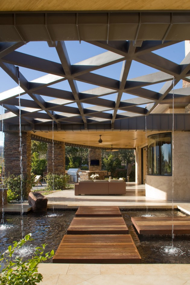15 Beautiful Trending Patio Designs Of Various Styles