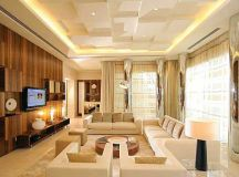 Extraordinary Luxury Living Room Ideas Which Abound with ...