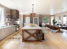 10 Extravagant Dream Kitchen Designs for Every ...