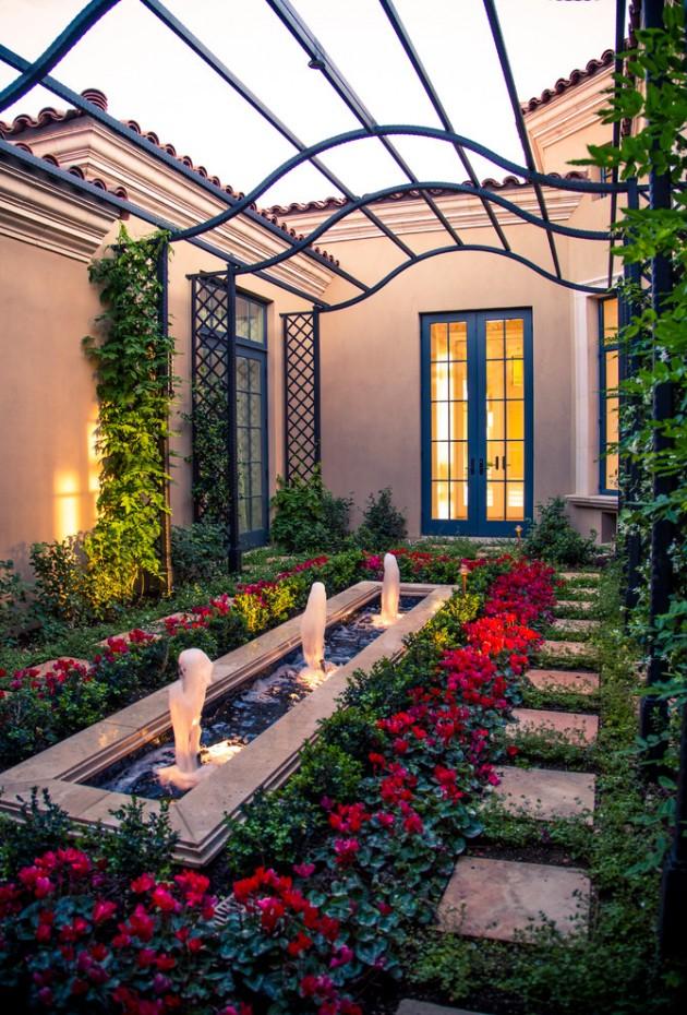 15 Ideas For Your Garden From The Mediterranean Landscape