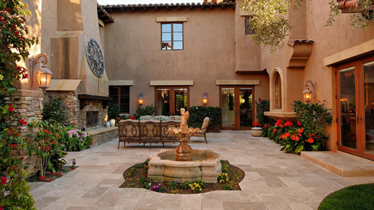 15 luxury and classy mediterranean