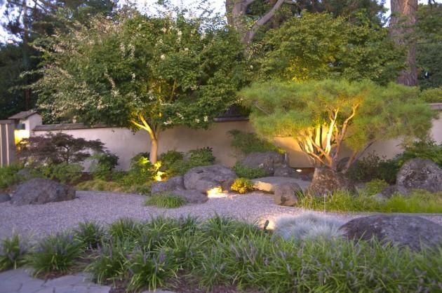 Wonderful Zen Inspired Asian Landscape Ideas