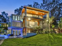 Top 12 Magnificent Contemporary Houses That Will Leave You ...