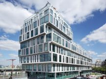 6 Most Fascinating Contemporary Buildings That Will Catch ...