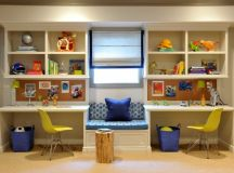 15 Beautiful And Creative Transitional Kids' Room Designs