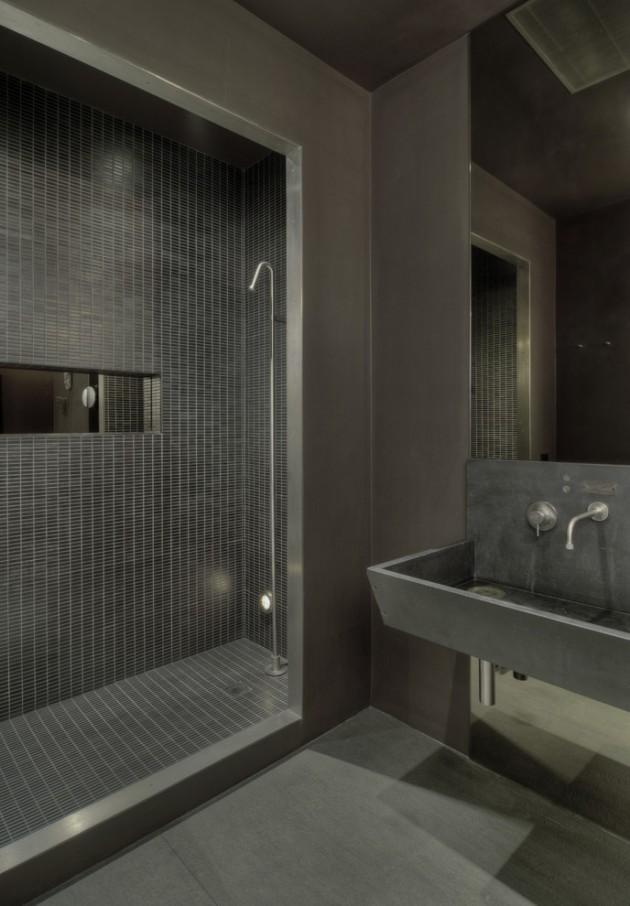 Apartment Interior Design Washington Dc