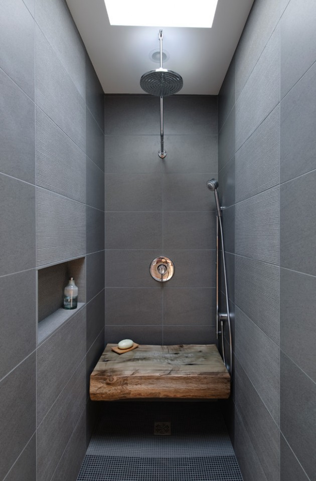 15 Mindblowing Industrial Bathroom Designs For Inspiration