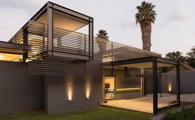 16 Outstanding Unique Dream House Designs For Your