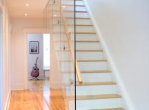 Glass In Your Interior Design for Visually Large and ...