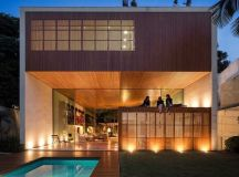 16 Outstanding & Unique Dream House Designs for Your ...