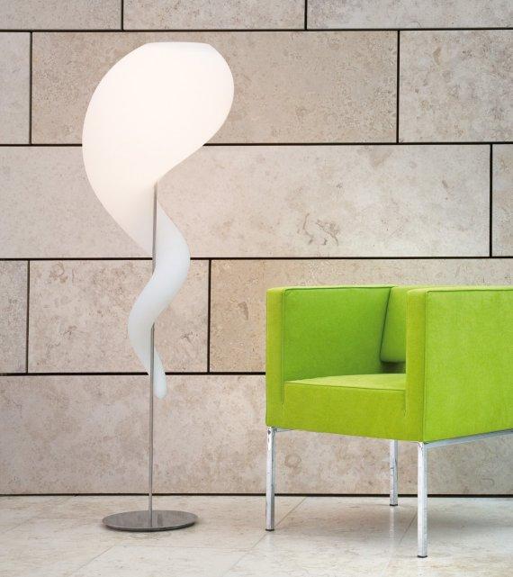 10 Of The Most Amazing Unique Floor Lamps Designed Ever