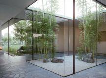 12 Refreshing Indoor Garden Design Ideas To Bring A Life ...