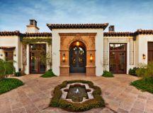 15 Utterly Luxurious Mediterranean Mansion Exterior ...