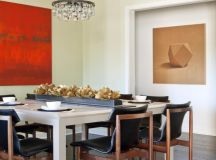 15 Stylish Contemporary Dining Room Designs For Your ...