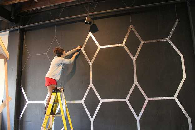 Awesome And Easy DIY Wall Decorating Ideas