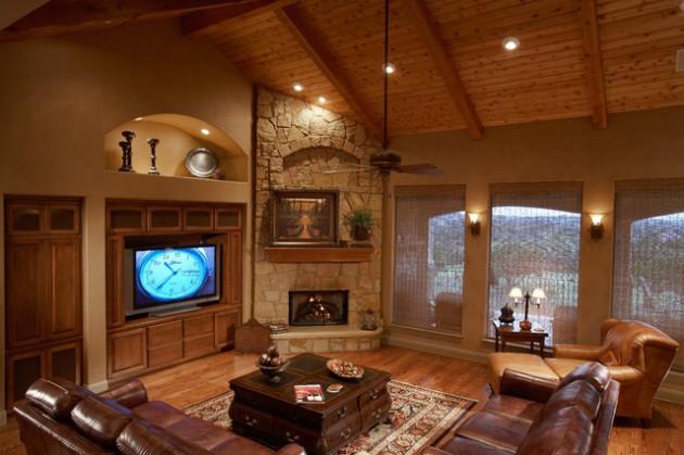 living room designs with corner fireplace modern contemporary decorating ideas 17 ravishing