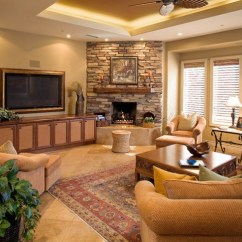 Design Living Room With Corner Fireplace Yellow And Grey Ideas 17 Ravishing Designs