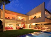 15 Breathtaking Contemporary Dream Houses That Will Blow ...