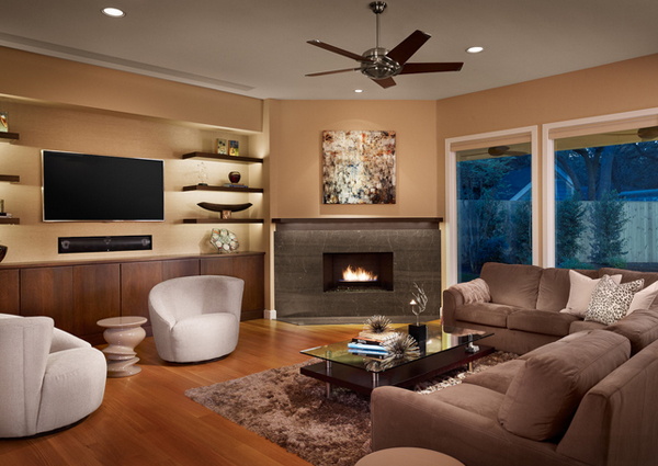 design small living room with fireplace ideas for furniture in 17 ravishing designs corner