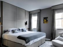 15 Extravagant Grey Bedroom Designs That Are Worth Seeing