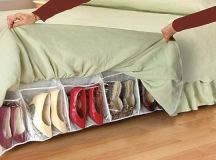 17 Most Amazing Shoe Storage Hacks That Will Simplify Your ...