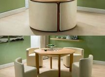 Top 25 Extremely Awesome Space Saving Furniture Designs ...