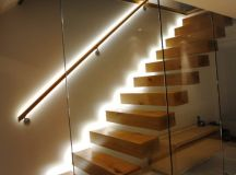 How Properly To Light Up Your Indoor Stairway