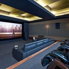 Beautiful Living Room Furniture Set Paint Colors For A 14 Truly Fabulous Home Theater Design Ideas