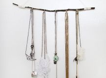 20 Most Functional DIY Jewelry Storage Design Ideas To ...