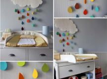 16 Truly Fascinating DIY Kids Room Decor Ideas That Surely ...