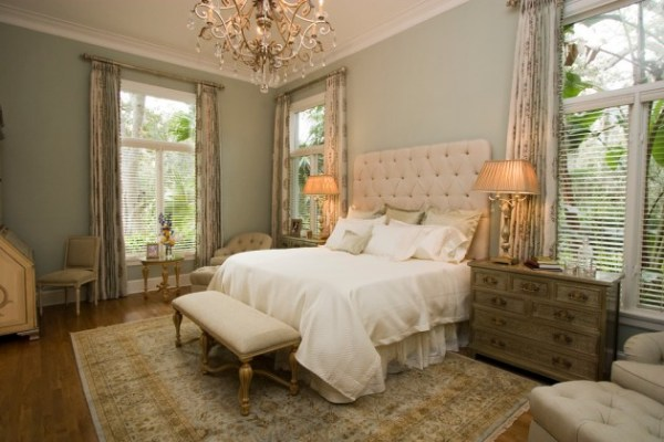 traditional style master bedroom 15 Classy & Elegant Traditional Bedroom Designs That Will