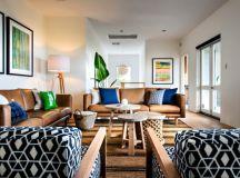 15 Elegant Mid-Century Living Room Designs That Will Bring ...
