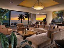 15 Exotic Tropical Living Room Designs To Make You Enjoy ...