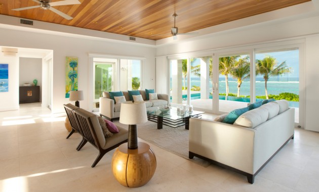 sunroom living room hotels with separate 15 exotic tropical designs to make you enjoy ...