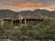 15 Tremendous Southwestern Exterior Designs of Desert ...