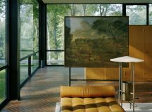 10 Glorious Homes That Famous Architects Have Designed For ...