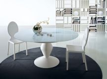 17 Classy Modern Dining Room Tables That Will Attract Your ...