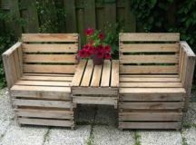 Top 27 Ingenious Ways To Transrofm Old Pallets Into ...